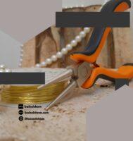 ابزار مورد نیاز برای ساخت زیورآلات